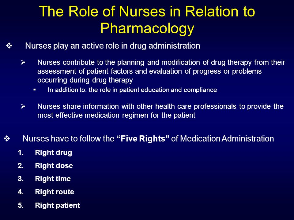 The Importance of Education in Nursing