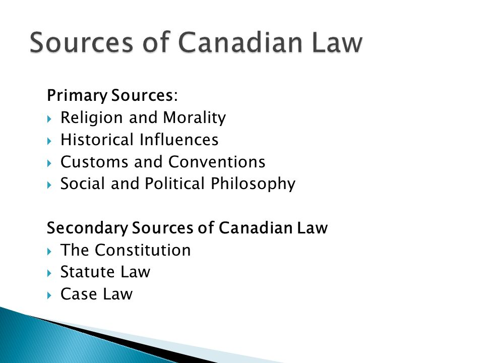 Religious influence and state law essay
