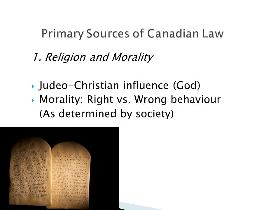 the impact of morality religion and law I call this view the moral impact theory because it holds that the law is the moral impact of the relevant actions of legal institutions in this essay, i elaborate and refine the theory and then illustrate and clarify its implications for legal interpretation.