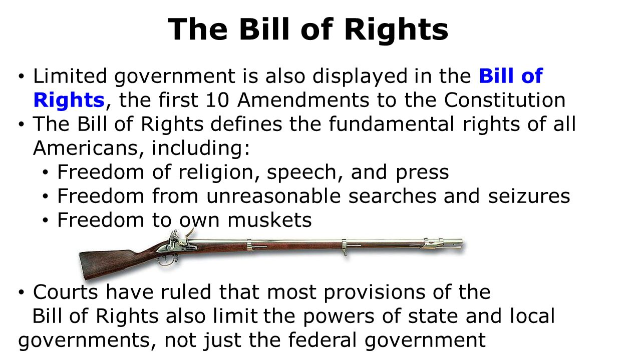 a paper on the bill of rights religion and government James madison on first amendent paper   freedom of religion in the bill of rights  government to not have a say over religion or even to have a state religion.