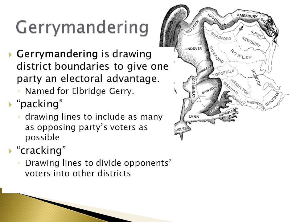Chapter 5 The Organization of Congress ppt video online download – Gerrymandering Worksheet