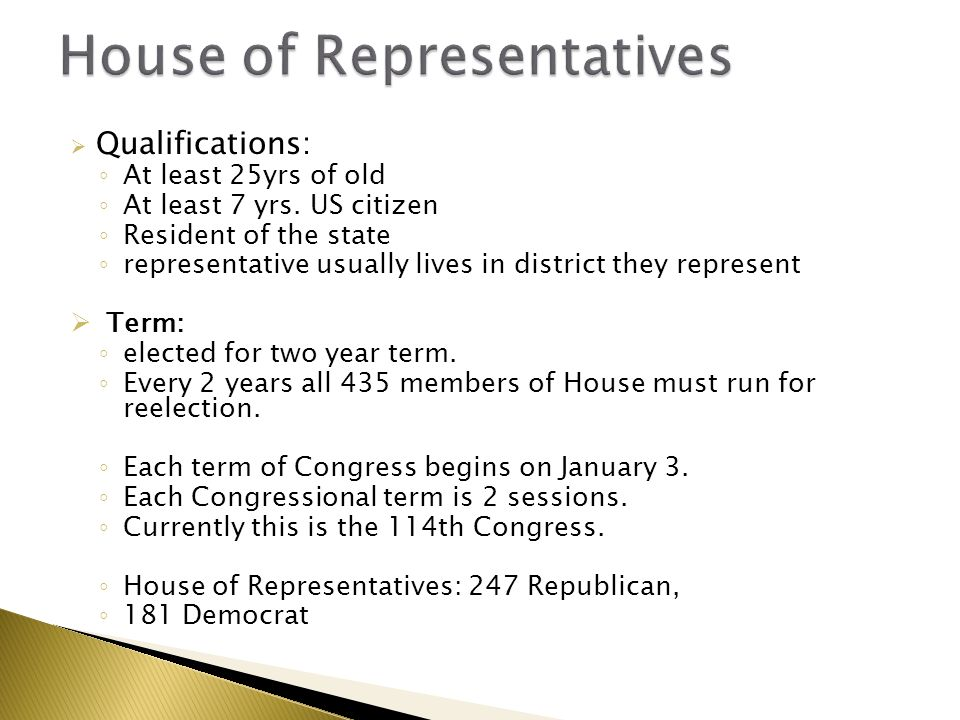 What Is a Closed Meeting of the Members of Each Party in the House?