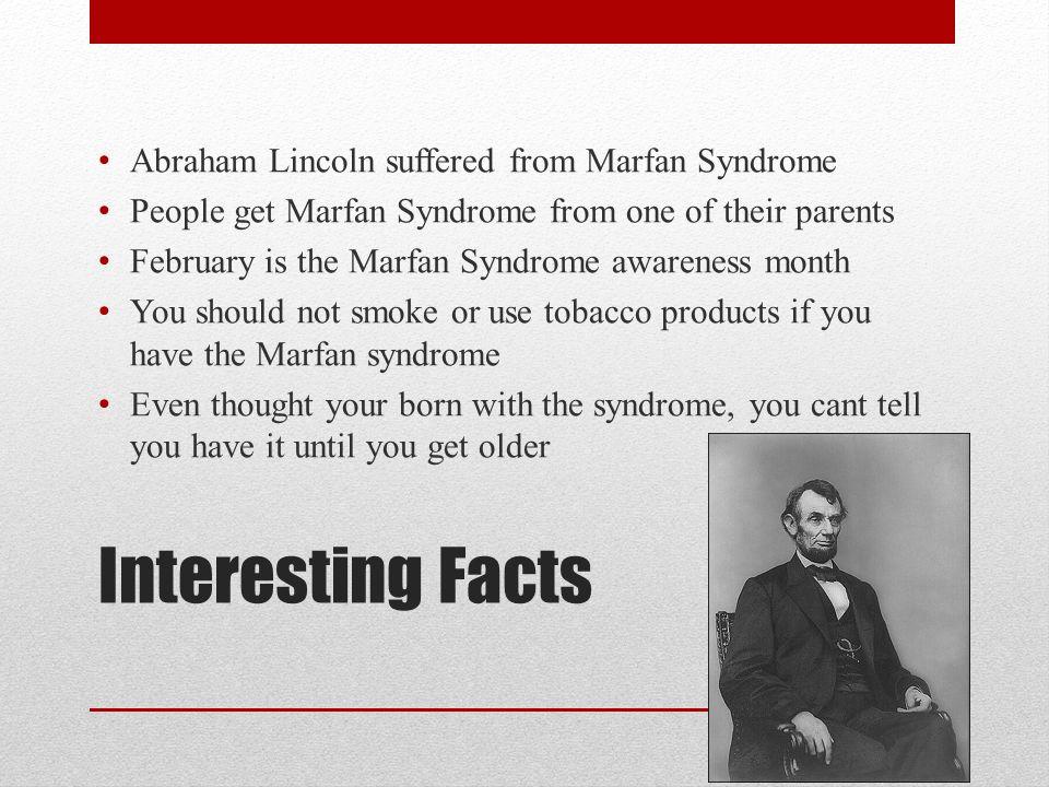 Marfan Syndrome Jenna Blythe Ppt Video Online Download
