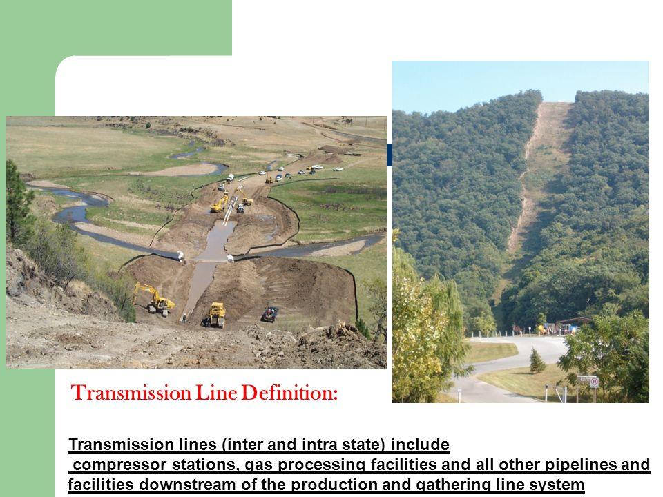 Transmission Line Definition:
