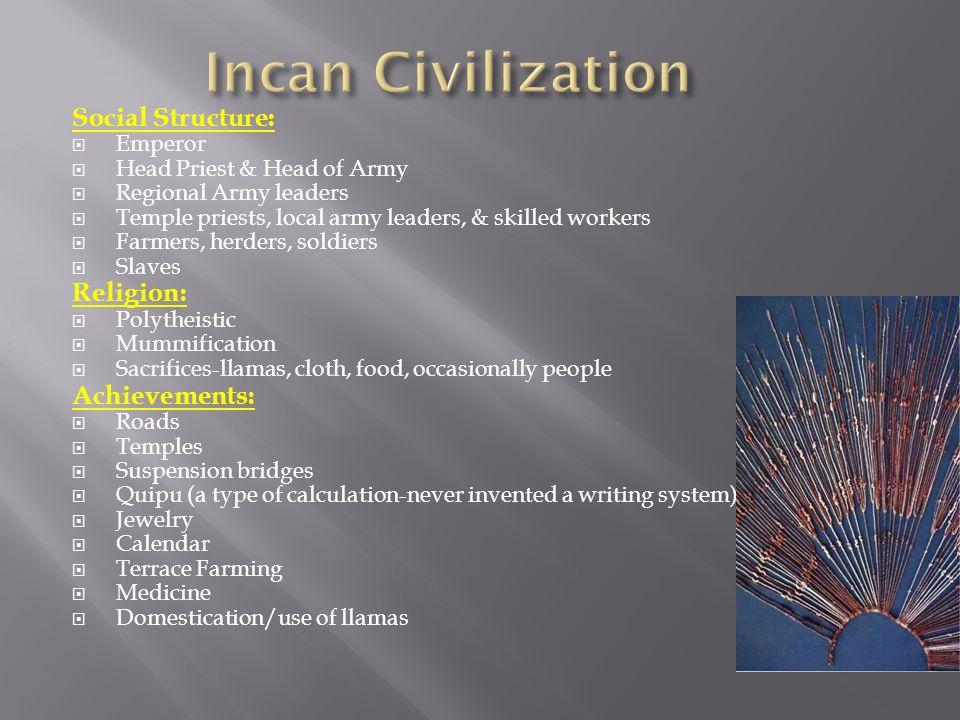 inca achievements in medicine - photo #7