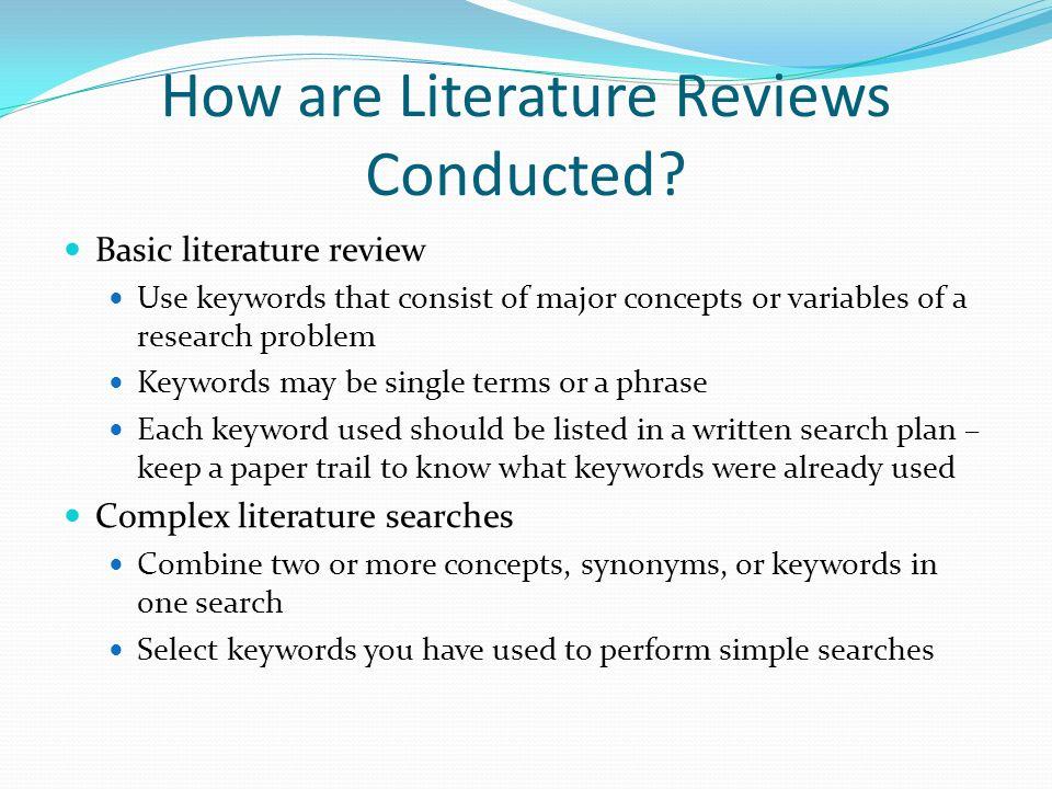 A literature review of parents  online behavior   Dworkin     Healio Fig    Prisma flow diagram of the systematic review process  Literature  review of treatments