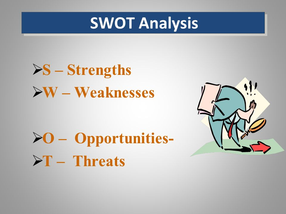 overcome the identified weaknesses and threats Ebay inc swot analysis (strengths, weaknesses, opportunities, threats) on   industry to overcome weaknesses, exploit business opportunities, and  of these  internal factors identified in this aspect of the swot analysis.