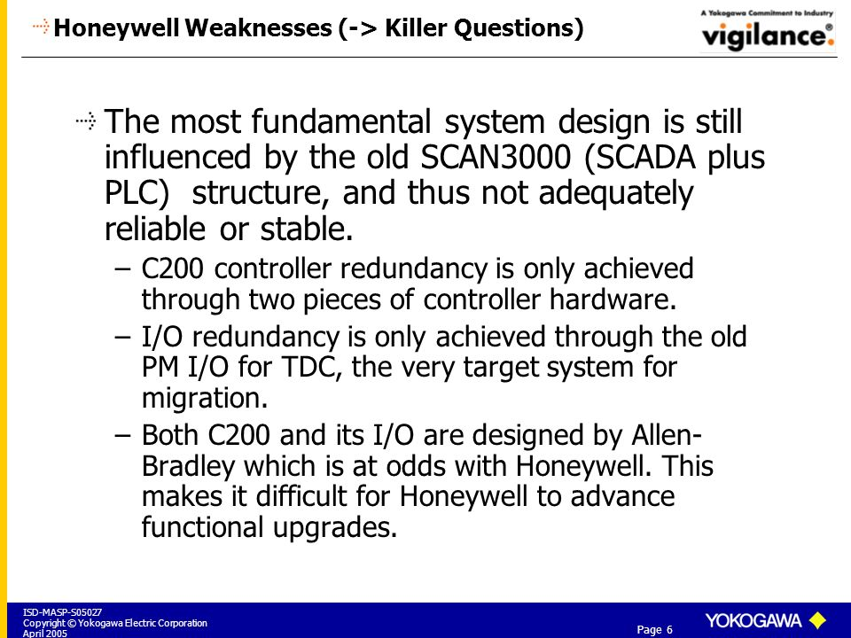Honeywell Pks R210 System Overview May 2005 Rev 1 Ppt