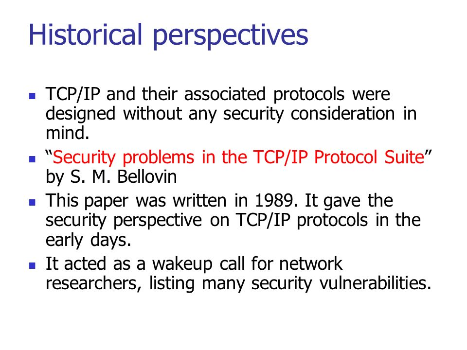 tcp ip research papers Papers on tcp modeling and related topics  k avrachenkov and c barakat a stochastic model of tcp/ip with stationary random  research and experience, v3 n3.