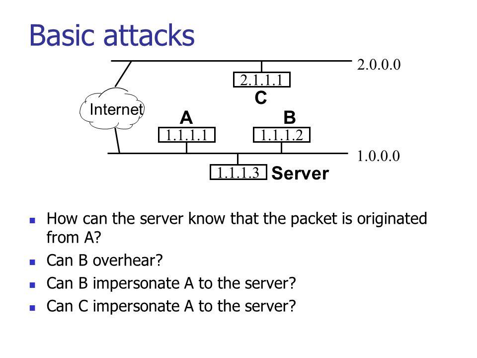 Attack server download