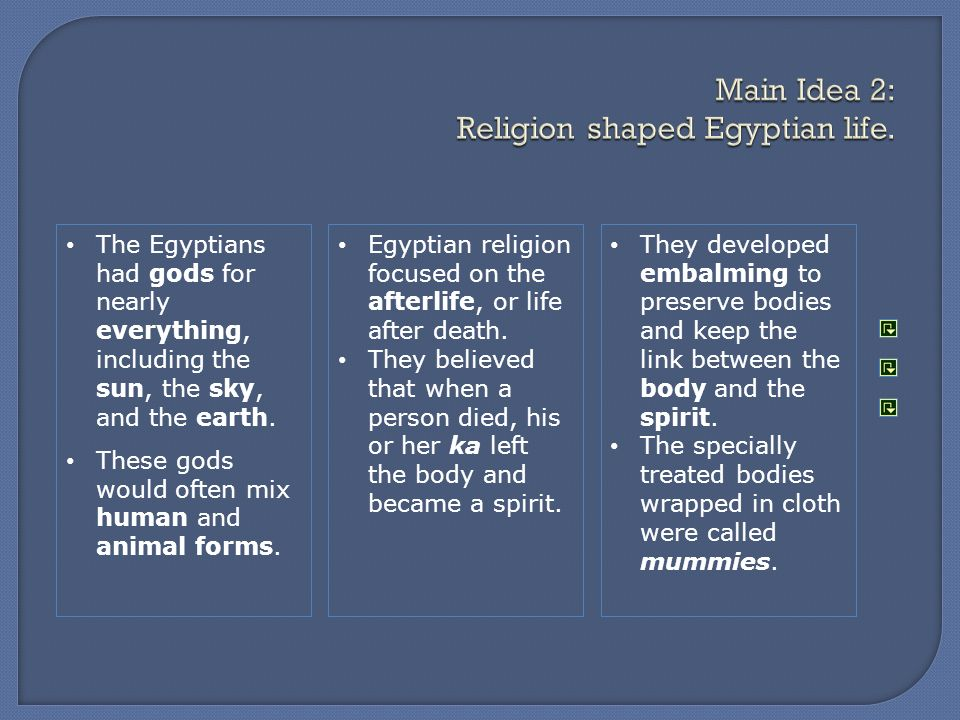 Chapter 4 Section 2- The Old Kingdom - ppt download