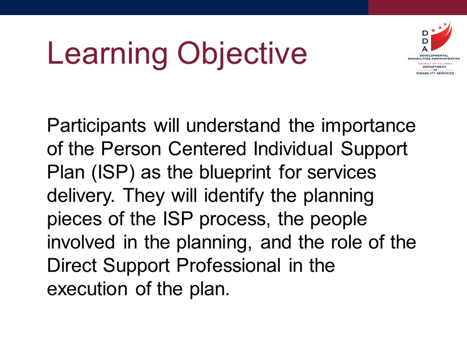 A blueprint for service delivery ppt video online download 2 learning objective participants will understand the importance malvernweather Image collections