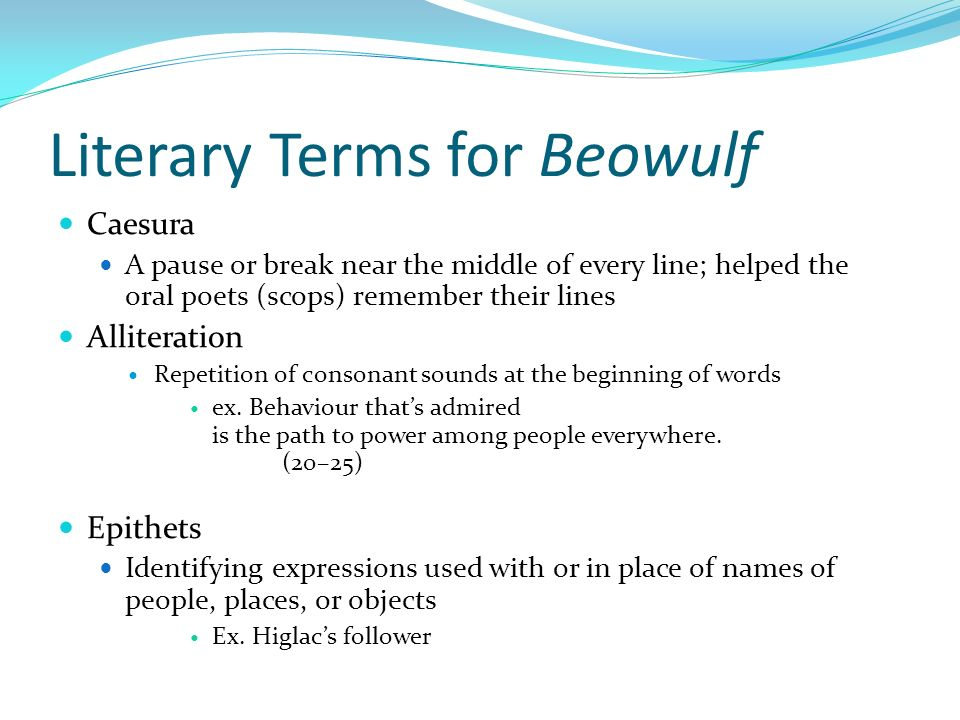a comparison of heroic qualities between beowulf and wolverine A discussion about the key differences between these two poems in the hero must now concern himself with beowulf's cycle is pre-christian and is therefore.