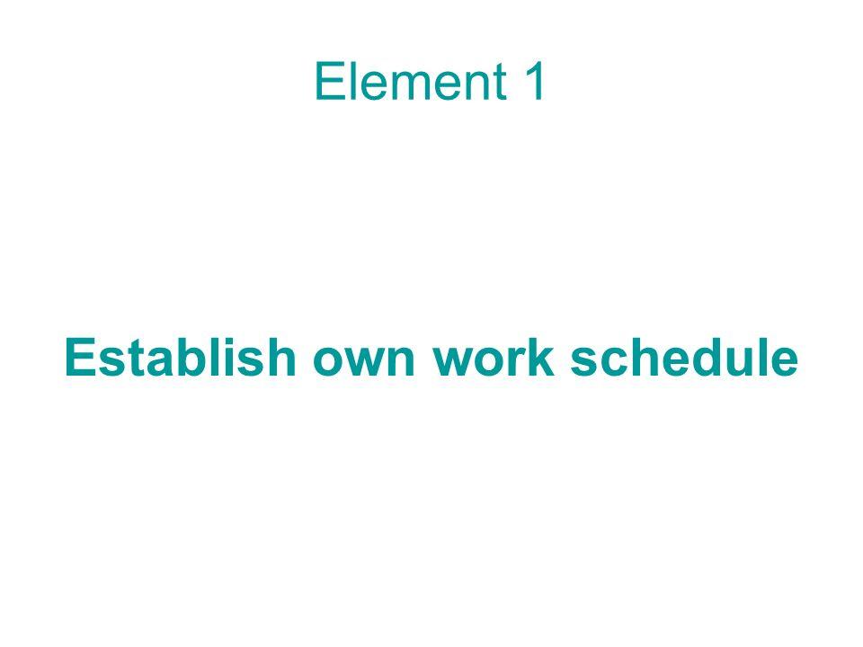how to achieve organizational goals