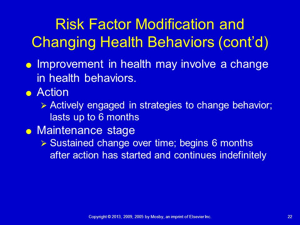 factors for successful behaviour change interventions The field of social and behavior change communication (sbcc) is a collection of  approaches and tools  social norms, culture, and environmental factors),  implementation methods, and implementation scale also affect intervention  success.