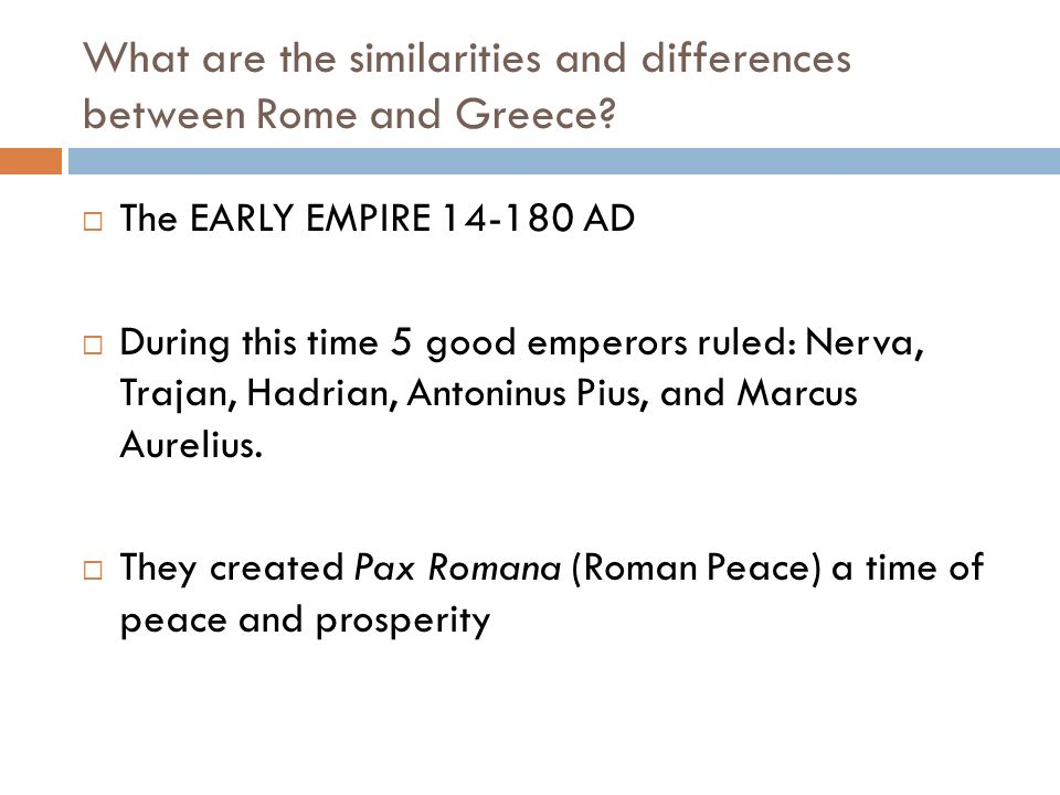 Difference Between Ancient Roman & Egyptian Religions