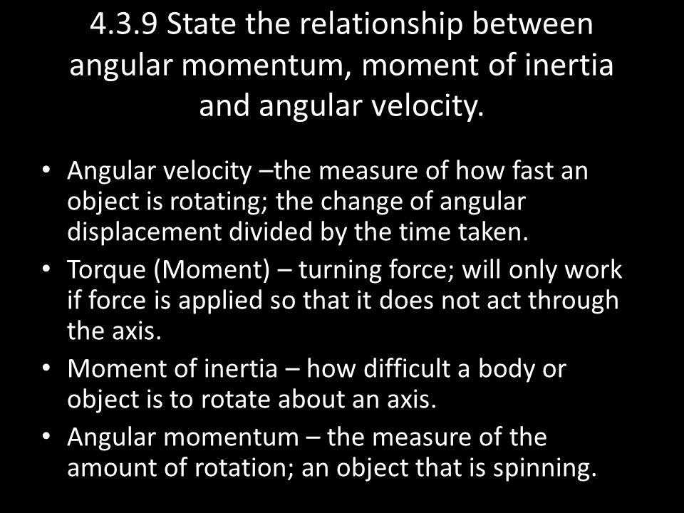 how to change velocity into angular velocity
