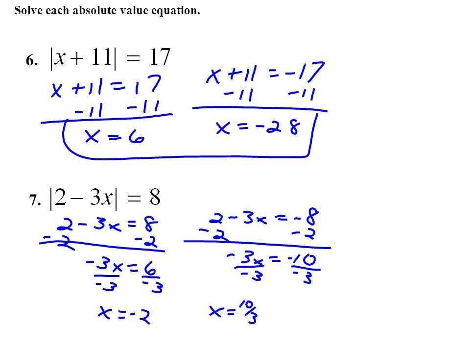How do you write the compound inequality as an absolute value inequality: 3 ≤ h ≤ 5?
