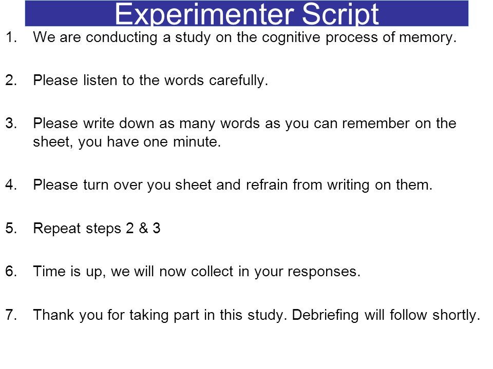 Memory Encoding Storage And Retrieval  Simply Psychology  Words Essay On Memory
