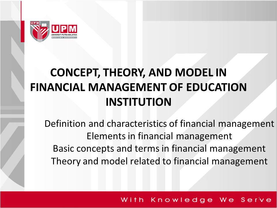 Definition and characteristics of financial management - ppt video online download