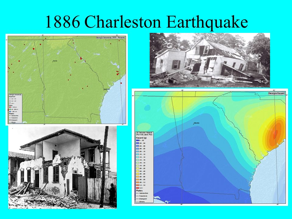 Earthquakes And Volcanoes Ppt Video Online Download