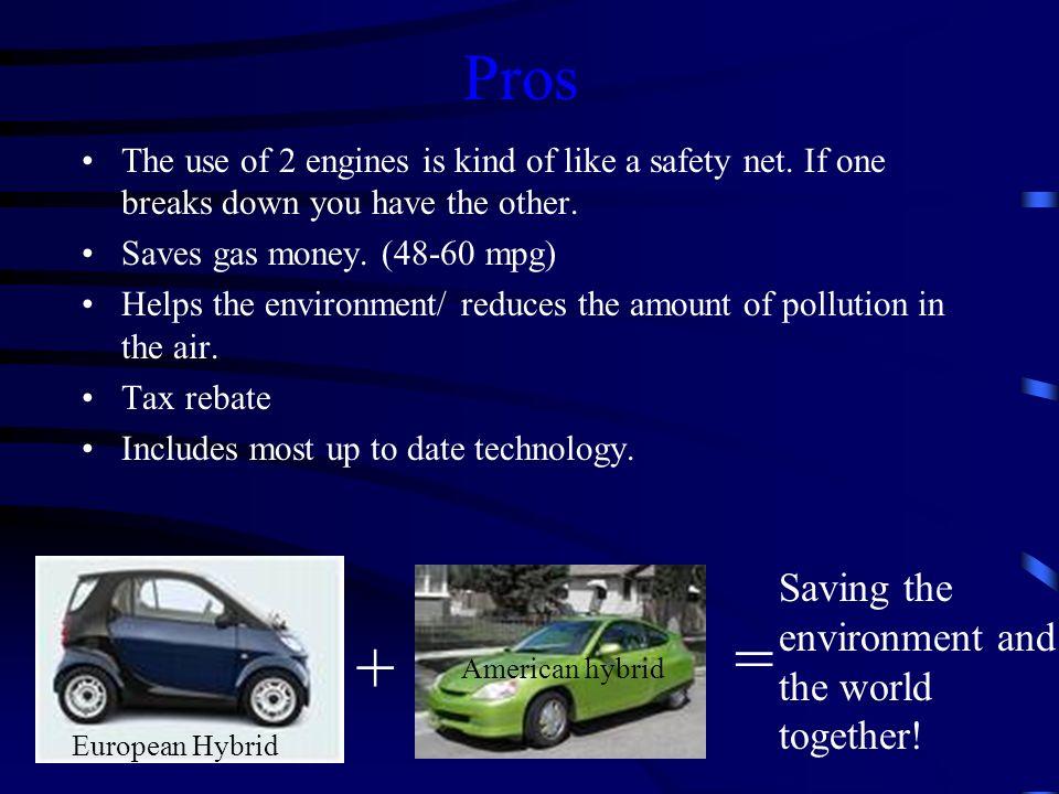 Hybrid cars. - ppt video online download