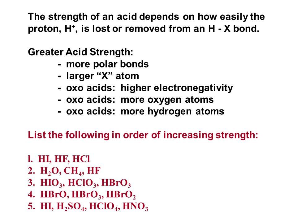 Acid and Base Equilibrium - ppt download