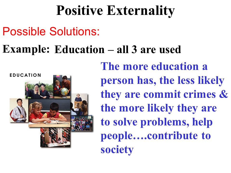 possible solutions for crime The solution to crime july 11, 2013 by jim liske there's a solution to crime, and it's been staring us in the face for a long time it's not more education .