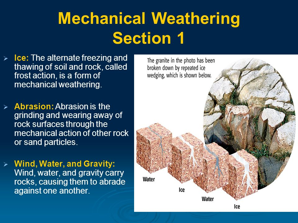 Weathering and Soil Formation - ppt video online download