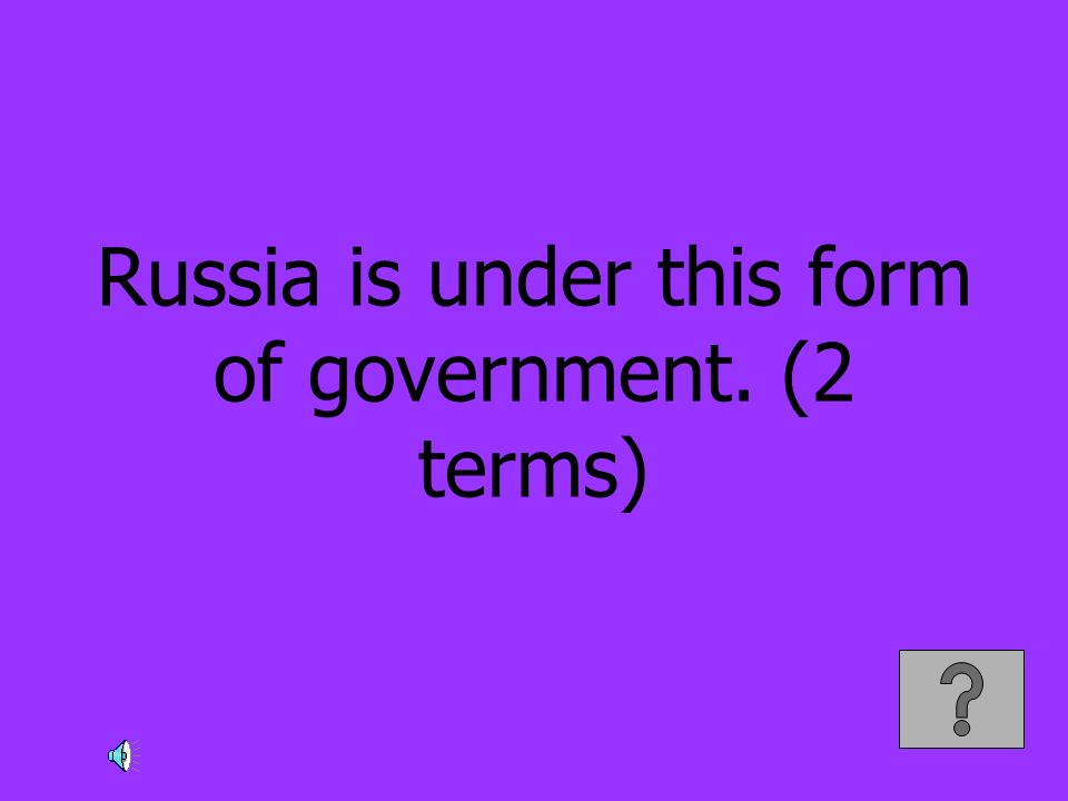 Jeopardy Test Review Game - ppt download