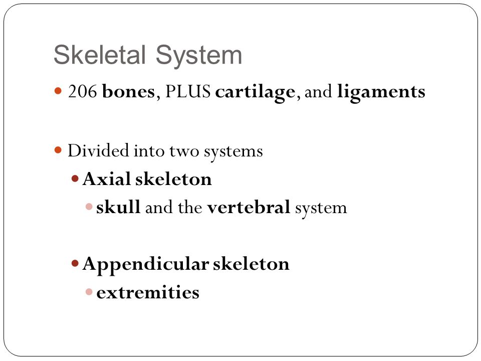 skeletal system critical thinking questions Multiple-choice questions on the skeletal system.