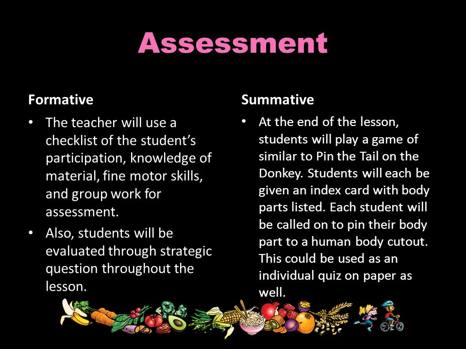 Lisa almand mte 537 december 20 ppt download for Fine motor skills assessment checklist