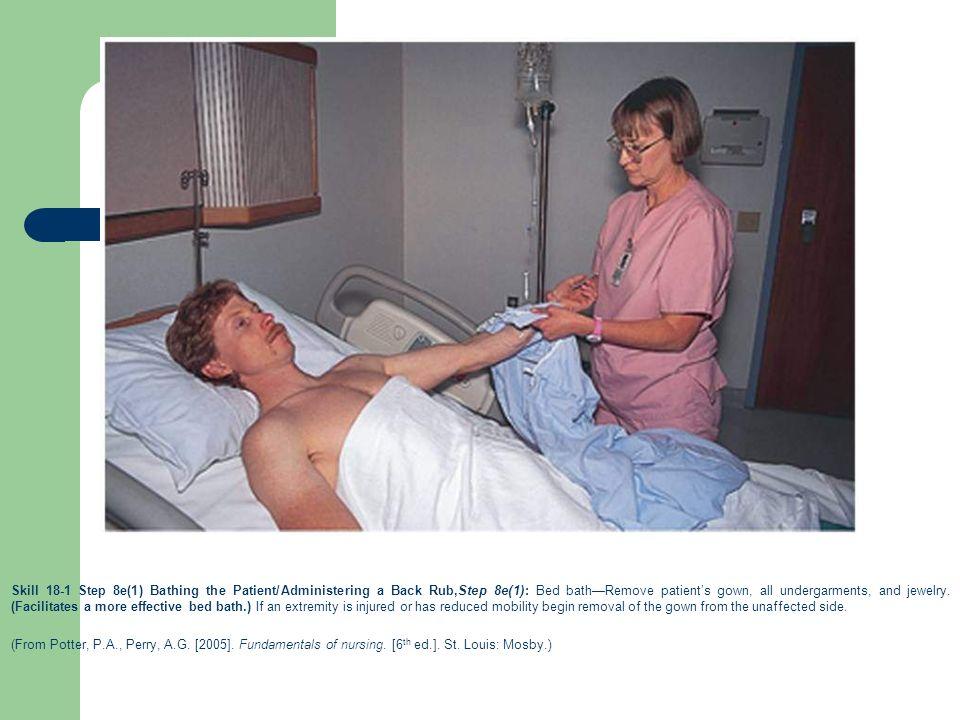 FUNDAMENTALS OF NURSING - ppt video online download