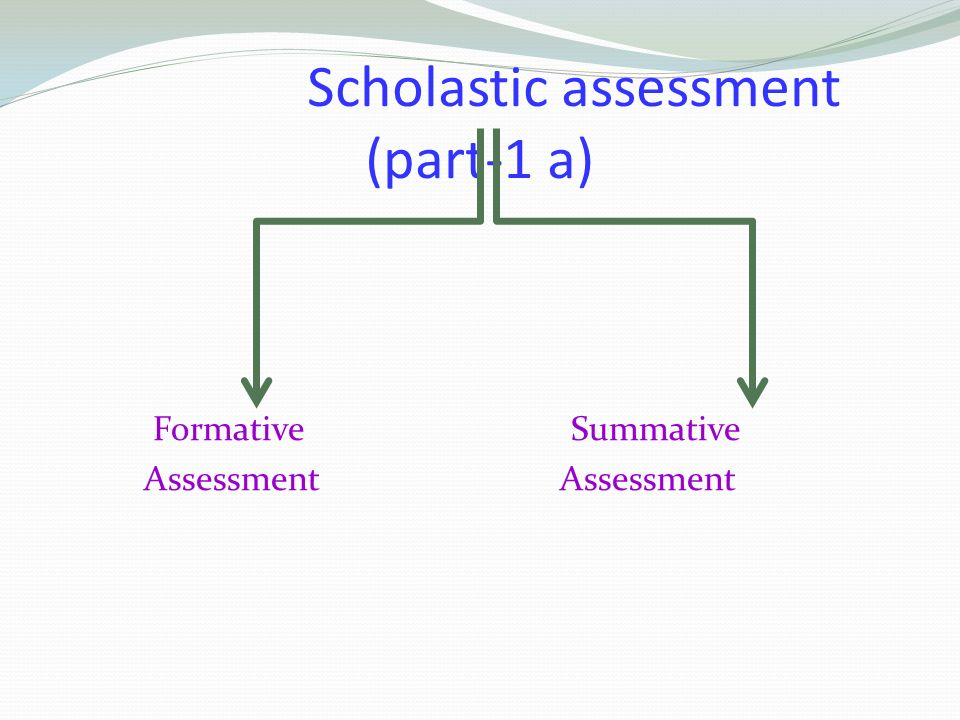 formative and summative evaluation in education pdf