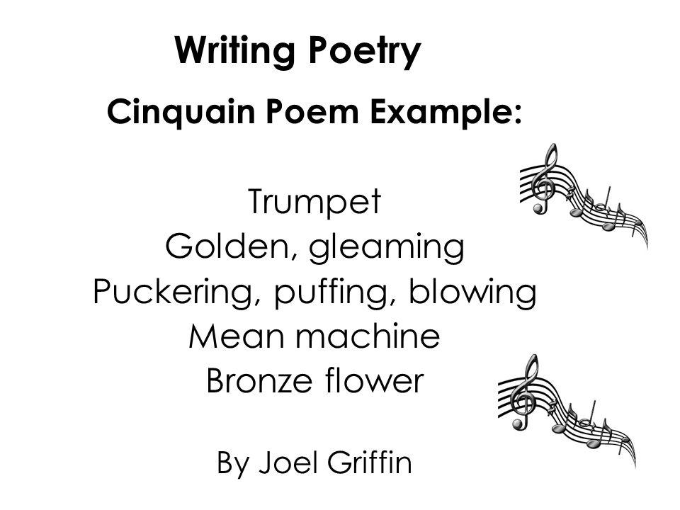 cinquain poem about flowers - photo #11