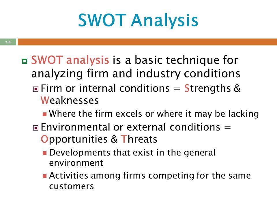 swot analysis of stock broking firm