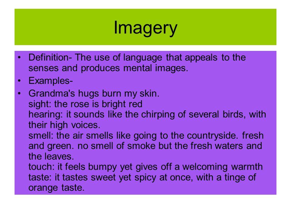 kinds of figurative language ppt video online download