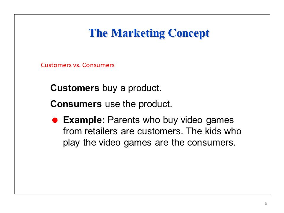marketing concepts essay example Therefore the customer wins and so does nokia, as nokia once again are satisfying the need of support their customers request and in conclusion, marketing isn't.