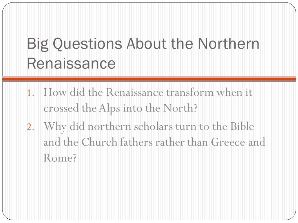 difference between northern renaissance southern renaissance Difference between orthern and southern renaissance difference between middle ages  miscellaneous/culture-miscellaneous/difference-between-baroque-art-and.