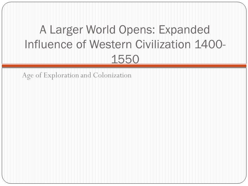 impact of humanism on western civilization #203 asian influence on western culture — 3 credits  death and its impact, the  power of italian city-states, renaissance humanism, the cult of the individual,.