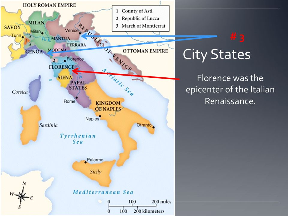 The Renaissance Outcome The Renaissance in Italy  ppt download