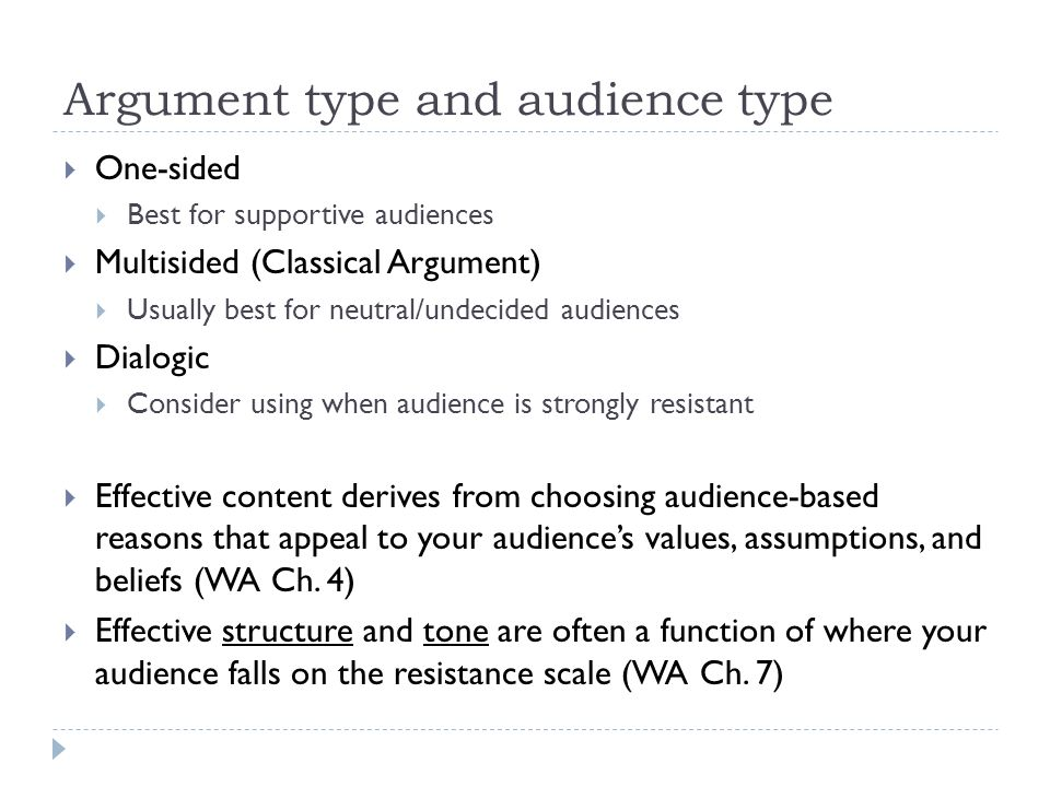 structure of a one sided argumentative essay How to teach argumentative essay writing one list should be reasons that they hold their opinion (or the pro side of the argument).