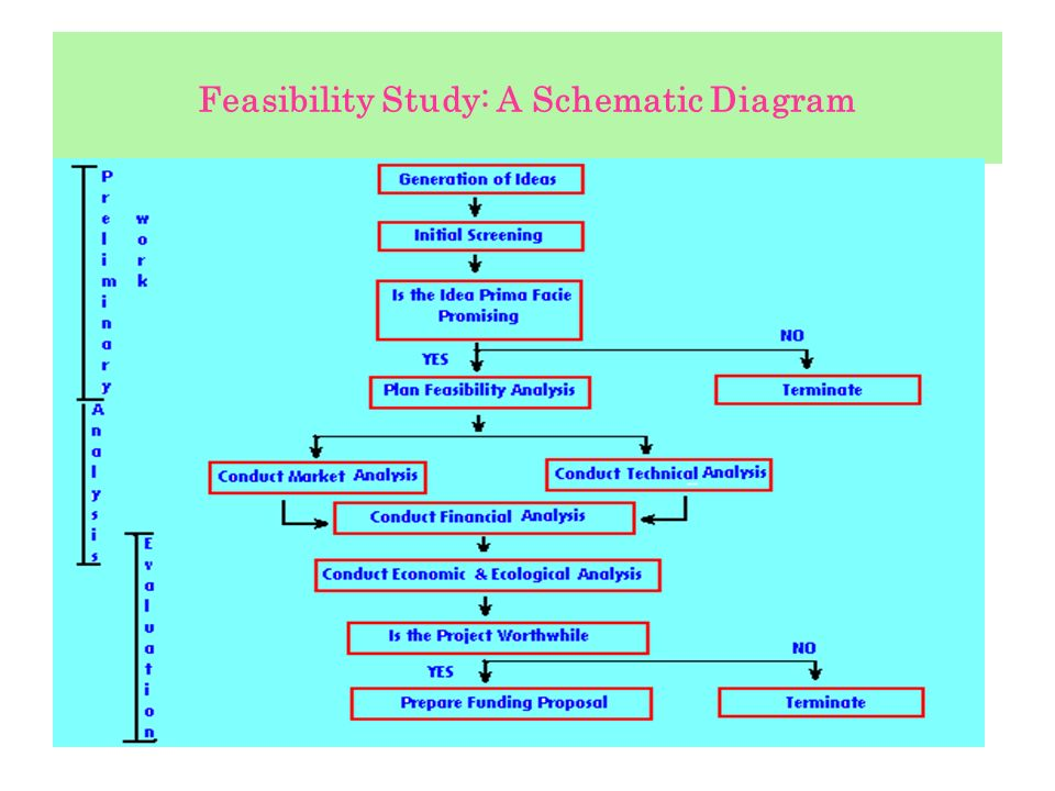 What Is a Feasibility Report?
