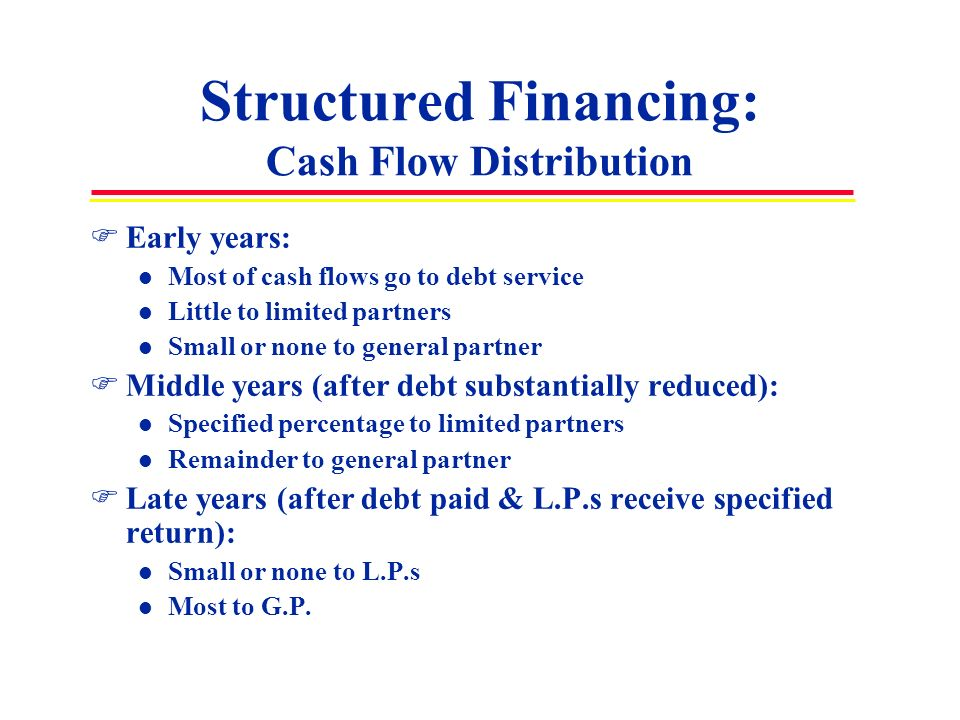 cash flow of the southport minerals inc Southport minerals, inc case study background: structured financing debt service consumes most of the expected cash flow level of expected cash flow determines capacity for intermediate-term loans derivatives used to stabilize cash-flow match structured financing: cash flow distribution early.