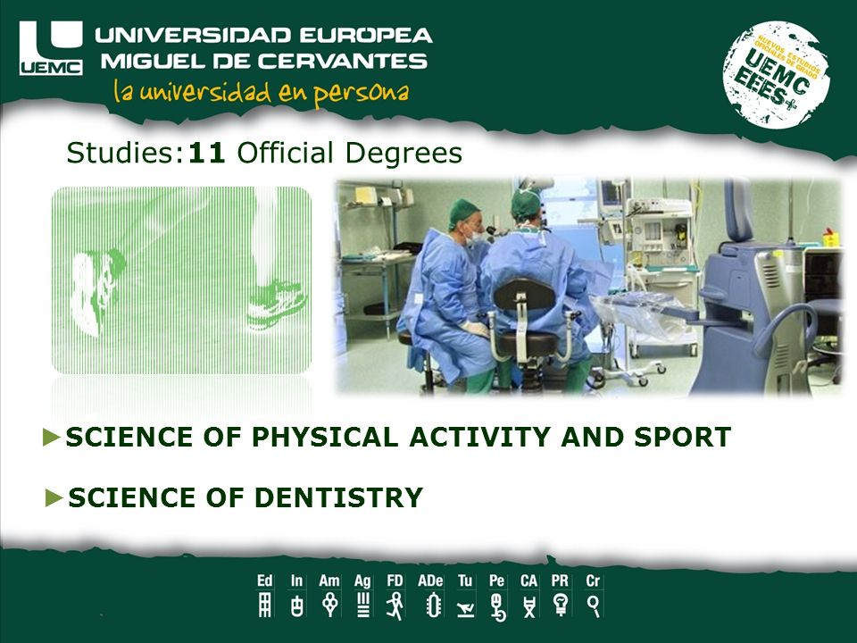SCIENCE OF PHYSICAL ACTIVITY AND SPORT