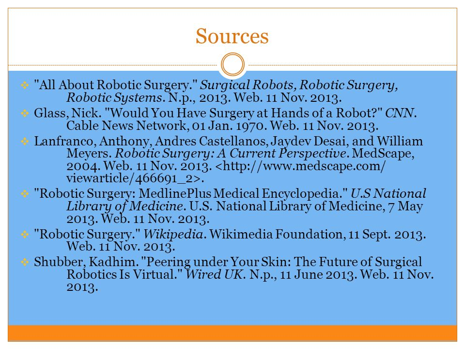 Dda Line Drawing Algorithm Wiki : Robotic surgery sarah alexander ppt video online download