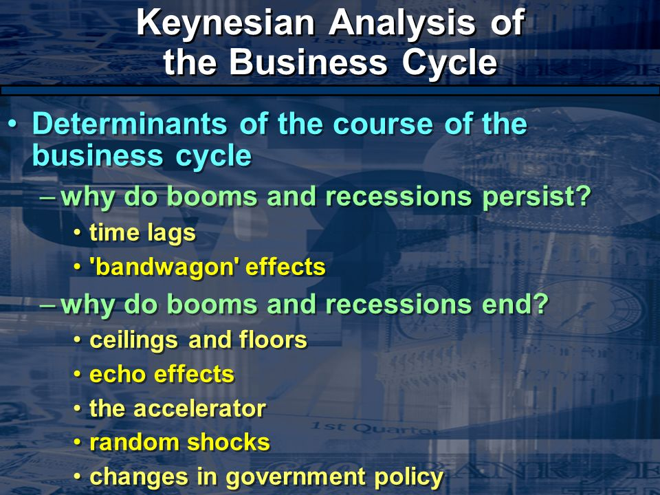 an analysis of the changes in the monetary policy of governments The budget restraint was a key feature of neo-keynesian analysis of fiscal policy (see for example christ, 1969 blinder and solow, 1973, and tobin and buiter, 1976) and it shows clearly that governments which have the power to issue sovereign money can.