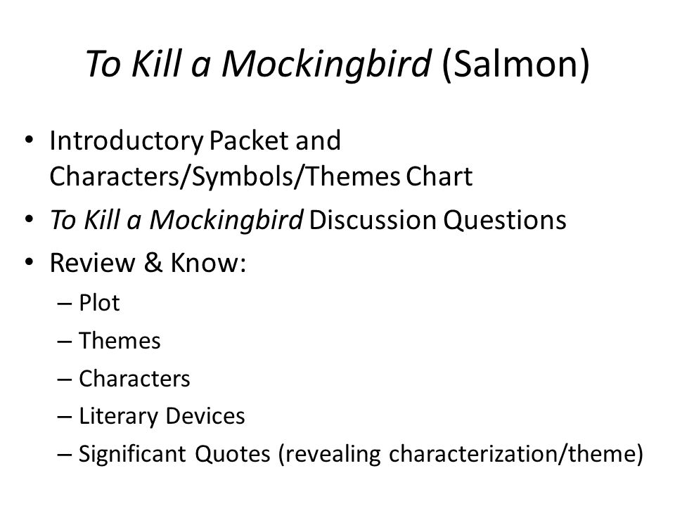 to kill a mockingbird essays on prejudice