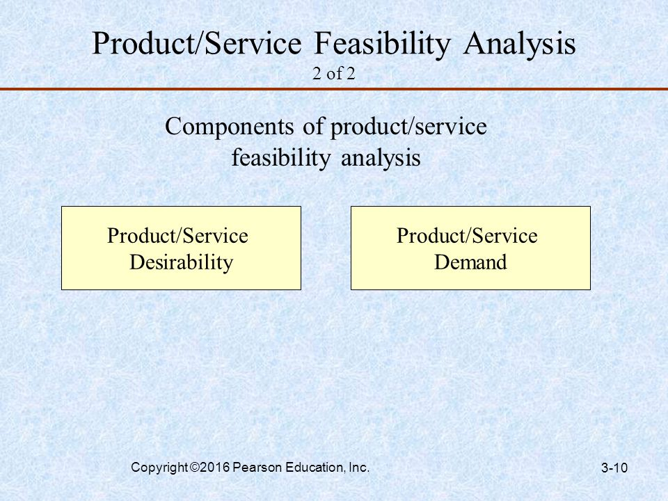 elements of good feasibility But even when innovation isn't the end goal, balancing desirability, feasibility,   we did a good job of nailing the desirability side of the project with a concept.