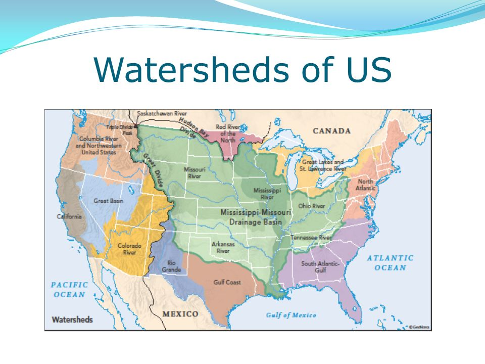 Watersheds ppt video online download
